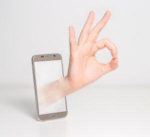 Aplikacija za praćenje mobitela