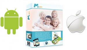 mSpy aplikacija za praćenje mobilnog telefona